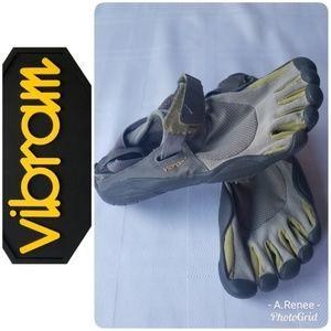 Vibram FiveFingers KSO Women's Size 37 Barefoot